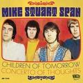 MIKE STUART SPAN - CHILDREN OF TOMORROW