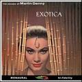 1 x MARTIN DENNY - EXOTICA