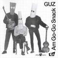 2 x GUZ - AM GO-GO SNACK