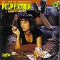 VARIOUS ARTISTS - PULP FICTION