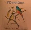 MONSTERS - BIRDS EAT MARTIANS