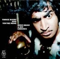 KING KHAN AND HIS SHRINES - THREE HAIRS AND YOUR MINE - Records - LP - New Action Sounds