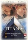 TITANIC (ORIGINAL DI CAPRIO) - DVD - Drama
