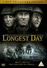 LONGEST DAY (ORIGINAL) - DVD - War Films