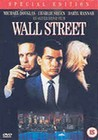 WALL STREET - DVD - Drama