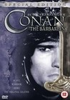 CONAN THE BARBARIAN - DVD - Action Adventure