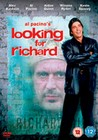 LOOKING FOR RICHARD - DVD - Drama: Shakespeare