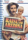 RAISING ARIZONA - DVD - Comedy