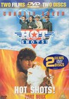 HOT SHOTS 1 & 2 - DVD - Comedy