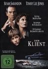 DER KLIENT - DVD - Thriller & Krimi