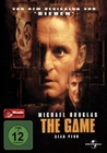 THE GAME - DVD - Thriller & Krimi