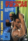 DOUBLE TEAM - DVD - Action