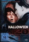 HALLOWEEN H20 - DVD - Horror