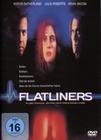 FLATLINERS - DVD - Thriller & Krimi