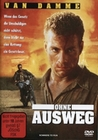 OHNE AUSWEG - DVD - Action