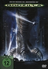 GODZILLA - DVD - Science Fiction