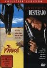 Desperado / El Mariachi (DVD)