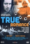 TRUE ROMANCE - DVD - Action