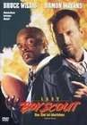 LAST BOY SCOUT - DVD - Action