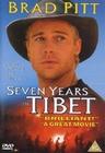 SIEBEN JAHRE IN TIBET - DVD - Abenteuer