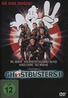GHOSTBUSTERS 2 - SIE SIND ZURÜCK - DVD - Komödie