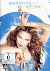 MADONNA - THE VIDEO COLLECTION 93-99 - DVD - Musik