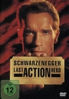 LAST ACTION HERO - DVD - Action
