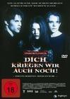 DICH KRIEGEN WIR AUCH NOCH! - DVD - Horror