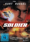 SOLDIER - DVD - Science Fiction