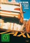 TAXI - DVD - Action