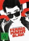 FERRIS MACHT BLAU - DVD - Komödie