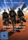 THREE KINGS - DVD - Kriegsfilm