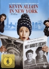 KEVIN 2 - ALLEIN IN NEW YORK - DVD - Komödie