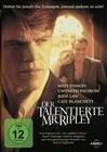DER TALENTIERTE MR. RIPLEY - DVD - Unterhaltung