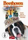 BEETHOVEN - URLAUB MIT HINDERNISSEN - DVD - Komödie