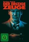 DER EINZIGE ZEUGE - DVD - Thriller & Krimi