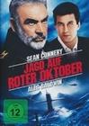 JAGD AUF ROTER OKTOBER - DVD - Action