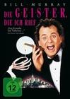 DIE GEISTER, DIE ICH RIEF - DVD - Komödie