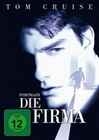 DIE FIRMA - DVD - Thriller & Krimi