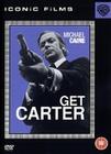 GET CARTER - DVD - Thriller & Krimi
