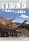 DINOSAURIER - IM REICH DER GIGANTEN - DVD - Tiere
