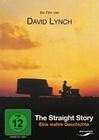 THE STRAIGHT STORY - EINE WAHRE GESCHICHTE - DVD - Komödie