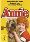 ANNIE - DVD - Kinder