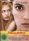 DURCHGEKNALLT - GIRL, INTERRUPTED - DVD - Unterhaltung