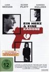 EIN HERZ UND EINE KANONE - DVD - Komödie