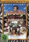 JUMANJI [CE] - DVD - Unterhaltung