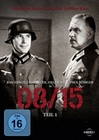 08/15 - TEIL 1 - DVD - Kriegsfilm