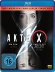 AKTE X - DER FILM/JENSEITS DER WAHRHEIT [2 BRS] - BLU-RAY - Thriller & Krimi
