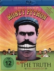 MONTY PYTHON - ALMOST THE TRUTH (OMU) [2 BRS] - BLU-RAY - Komdie