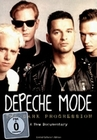 DEPECHE MODE - THE DARK PROGRESSION [LCE] - DVD - Musik